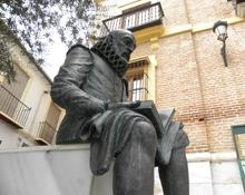 Foto de Ruta de Cervantes