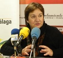 Imagen de Purificación Ruiz